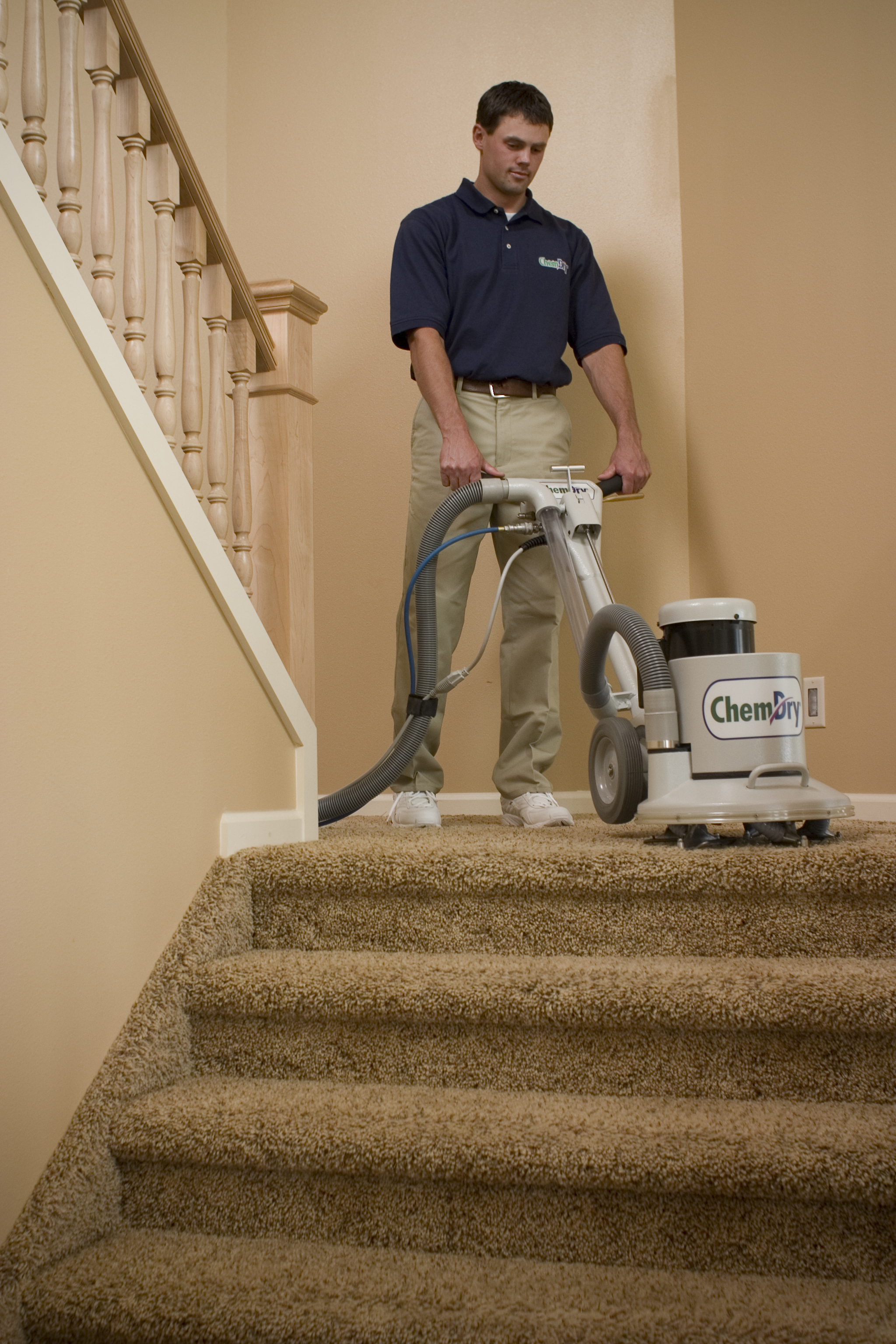 Chem-Dry of New Port Richey is your healthy home provider for  carpet and upholstery cleaning