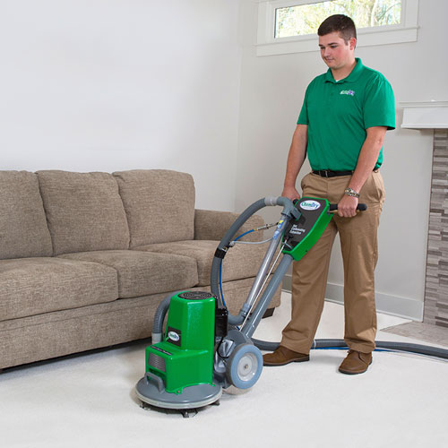 Chem-Dry of New Port Richey is your trusted carpet and upholstery cleaning service provider